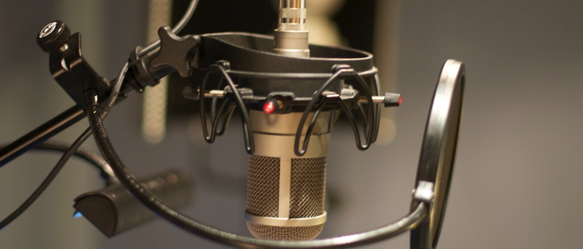Voiceover Training and Coaching and Home Studios for Voiceovers