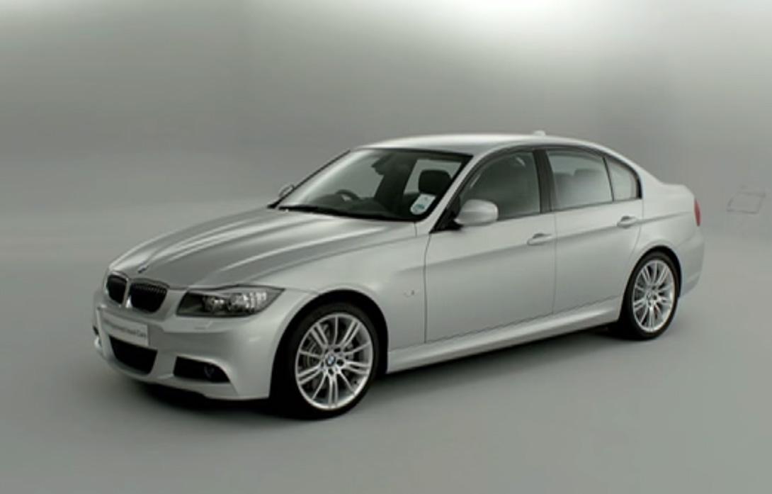 BMW Job