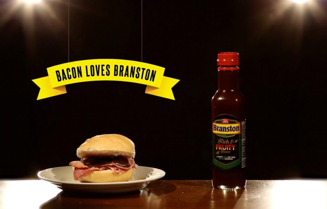 Branston Job