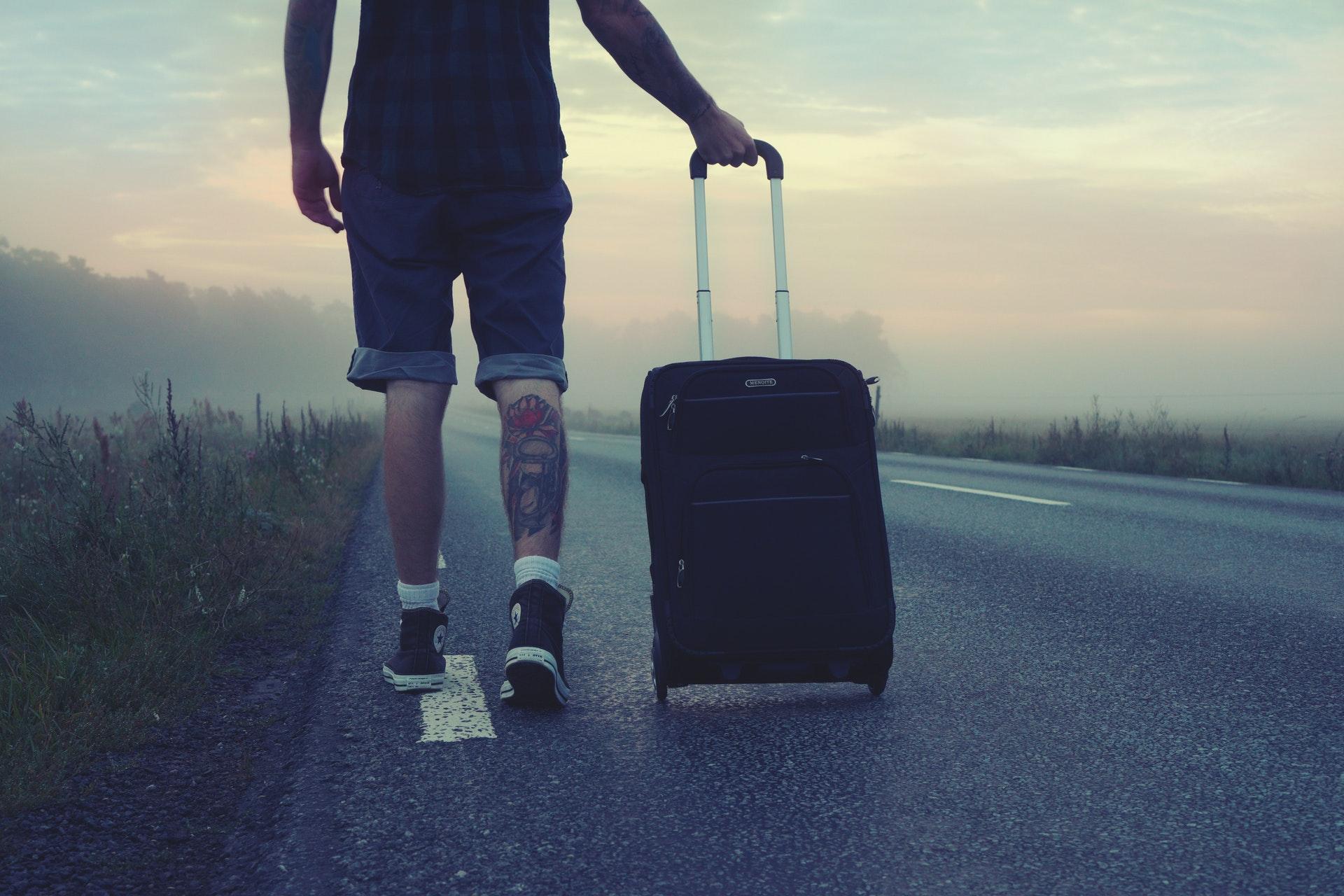 VO Journey